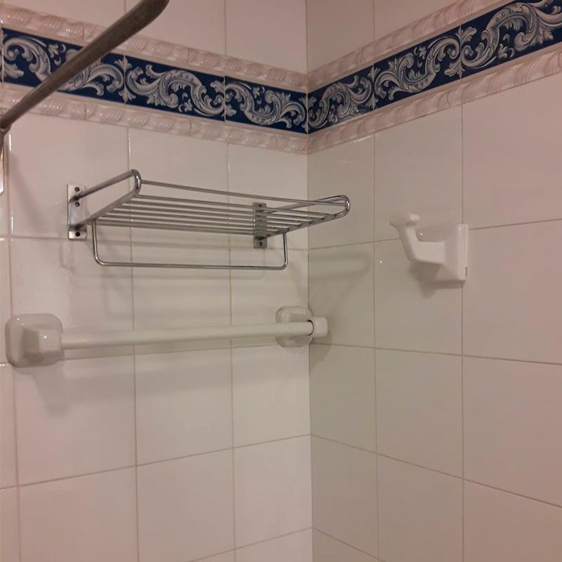 reforma plato ducha baño bemart sl