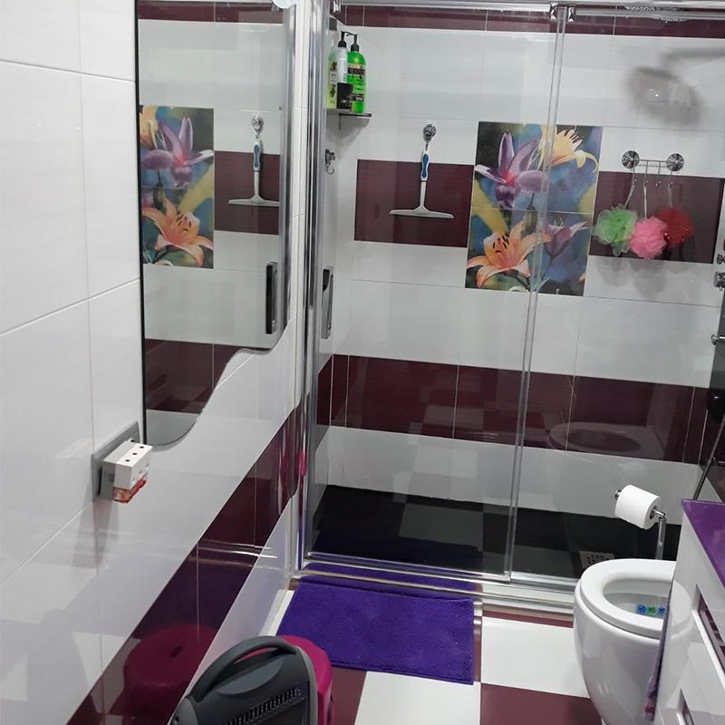 reforma baño particular y bonito por bemart
